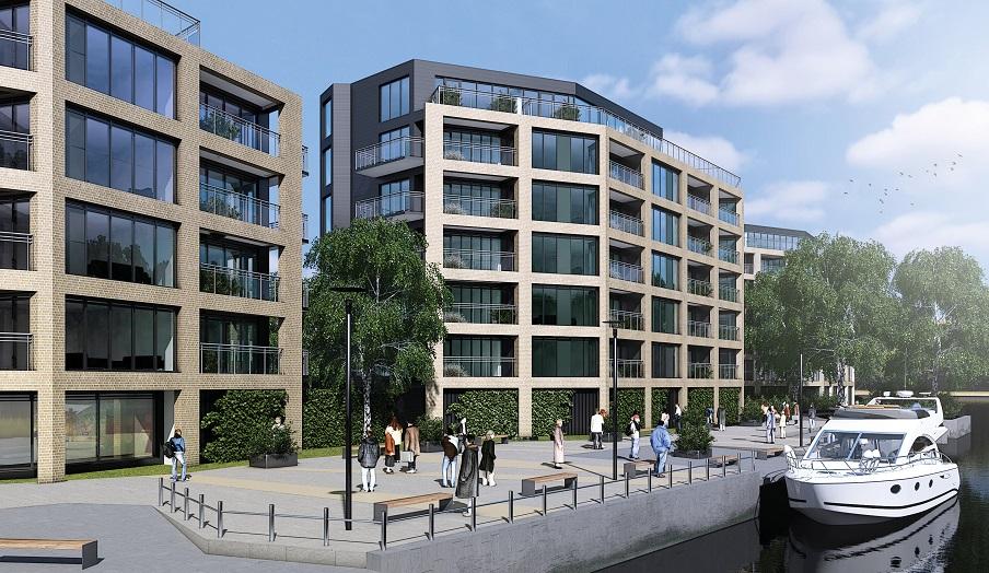 nottingham-development