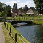 New River Broxbourne - Future Development